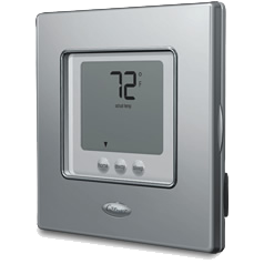 Edge® Non-Programmable Thermostat