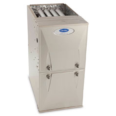 Infinity 96 Two-Stage Gas Furnace